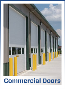 Taylor Door Commercial Doors