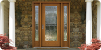 Taylor Door Entry Doors, Residential Entry Doors