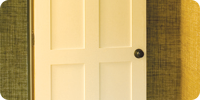 Taylor Door interior doors, residential interior doors