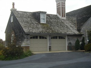 Grosse Pointe Woods Garage Door Services