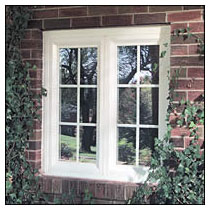 taylor door 3000 series windows, residential casement windows