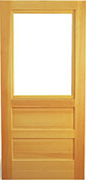 wooden doors, taylor door screen doors