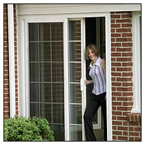 taylor door sliding windows, residential patio windows