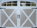 coachman clopay carriage house garage doors from taylor door