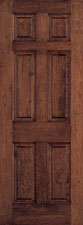 taylor door cherry door, interior wood cherry doors