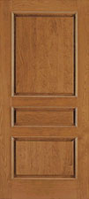 cherry wheat finish doors, taylor door cherry E0103 doors