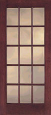Glass French Style Doors from Taylor Door, French Style Doors Taylor Door