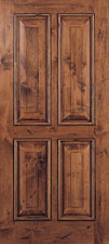 interior doors antique doors, taylor door distressed knotty doors