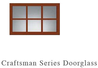 entry doors craftsman series doorglass, tyler door western reflections