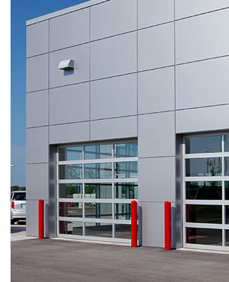 taylor door aluminum full view doors, commercial doors