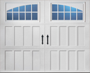 carriage house garage doors from taylor door