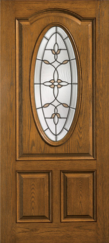 oak entry doors, tyler door oak