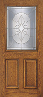 oak entry doors, taylor door oak doors