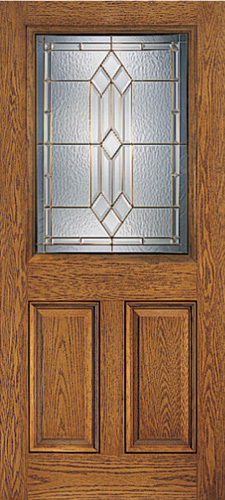 entry doors oak, tyler door entry doors
