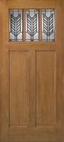 Taylor Door CCA232, Classic-Craft American Style Collection