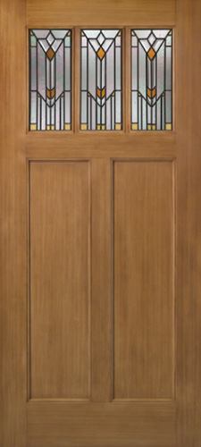 Entry Level American Doors, Taylor Door Entry Doors