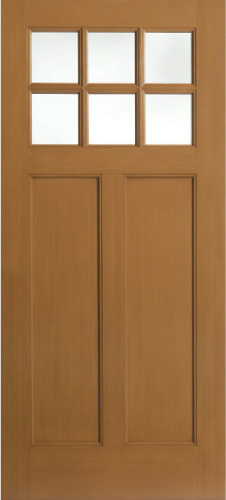 Entry doors classic american cca260 for Therma tru classic craft american style collection
