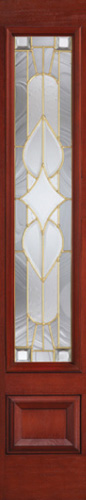 Mahogany Entry Doors, Taylor Door Entry Doors