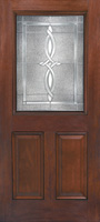 Rustic Entry Doors, Taylor Door Entry Doors