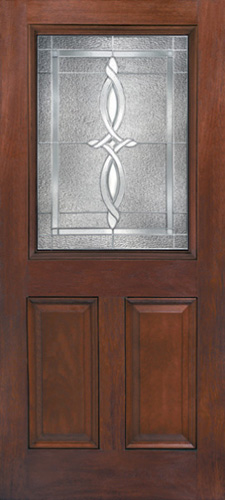 Taylor Door Entry Doors, Mahogany Entry Doors