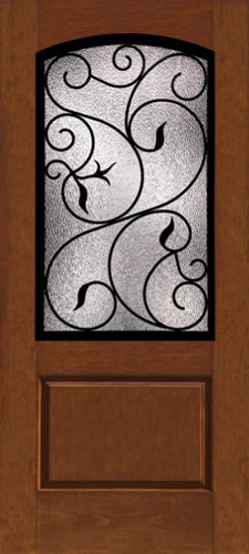 Taylor Door Entry Doors Rustic Doors & Entry Doors Classic Rustic CCR20037 | Taylor Door Company Michigan