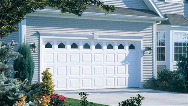 everdoor products from taylor door & EverDoor Vinyl Garage Door | Doors For Garages Installation \u0026 Repair