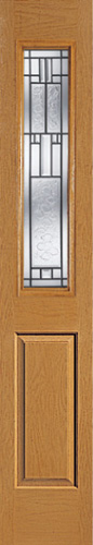 Taylor Door, Entry Level Fiber Classic