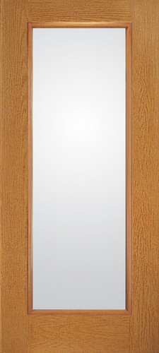 Taylor Door, Entry Doors Fiber Classic