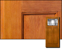 Entry doors thermatru for Therma tru classic craft american style collection
