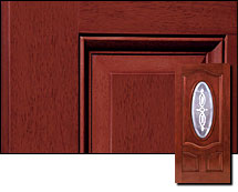 visit Classic-Craft Mahogany Collection