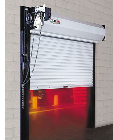 taylor door series 7300, commercial fire doors