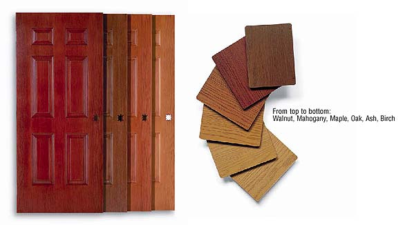 commercial entry doors, taylor door graintech