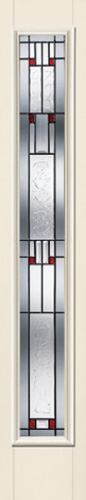 Smooth Star Entry Doors, Taylor Door