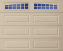 traditional garage doors from taylor door