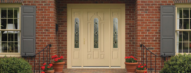 new entry doors