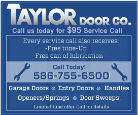 Awesome Search Taylor Door Co.